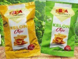 Kelon Chips Cameroun